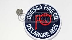Odessa Fire