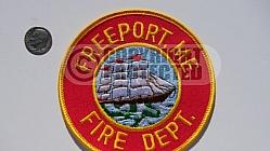 Freeport Fire