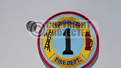 Harrington Fire