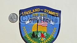 Loveland-Summes Fire