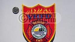 Vadnais Heights Fire