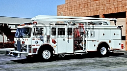 Las Vegas Fire Department
