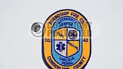 Carlisle Fire / Friendship FC