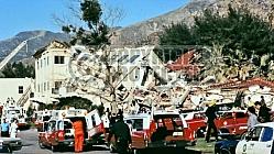 L.A.County Earthquake