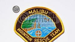 Malibu Mountain Rescue