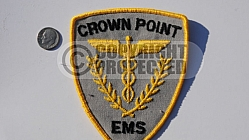 Crown Point EMS