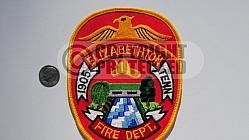 Elizabethton Fire