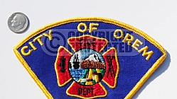 Orem Fire