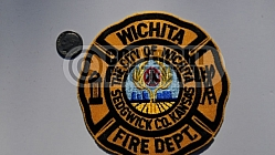 Wichita Fire