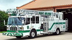 Mont Belvieu Fire Department