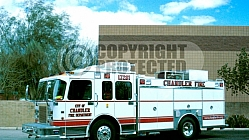 Chandler Fire Department
