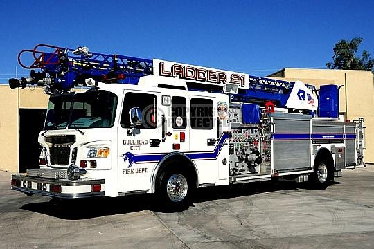 Bullhead City Fire Department
