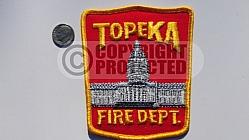Topeka Fire