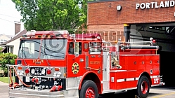 Portland Fire Department