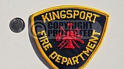 Kingsport Fire