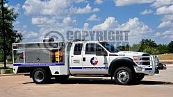 Cedar Hill Fire Department