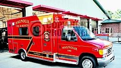 Magnolia Fire Department