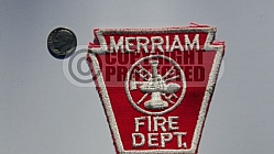 Merriam Fire
