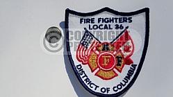 Washington D.C. Firefighters