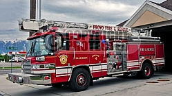 Provo Fire Department