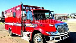 Dubuque Fire Department