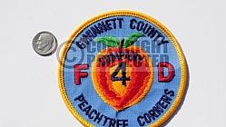 Gwinnett County Fire