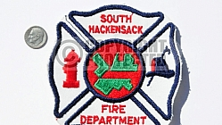 South Hackensack Fire