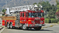 8.19.11 Glendora Incident