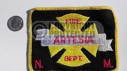 Artesia Fire