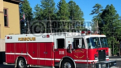 Pinetop Fire Department