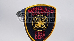 Bernalillo County Fire