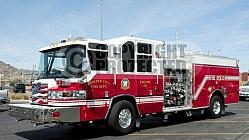 Boulder City Fire Department