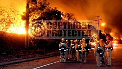 10.23.2008 Sepulveda Incident