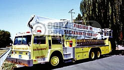 Sacramento Fire Department