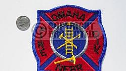 Omaha Fire