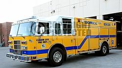 Carson City Fire Department
