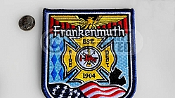 Frankenmuth Fire