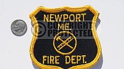 Newport Fire