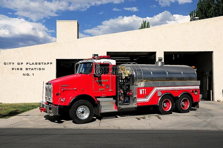 Flagstaff Fire Department