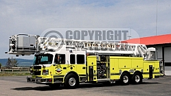Teton County Fire Department