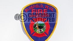 Bluefield Fire