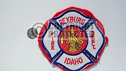 Rexburg Fire