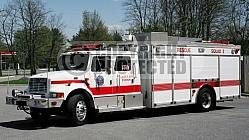 Ellicott City Fire Department