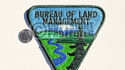 Bureau Of Land Management Fire (BLM)