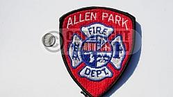 Allen Park Fire