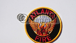 Atlanta Fire