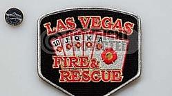 Las Vegas Fire