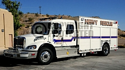 Bullhead City Fire Department