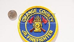 Orange County Jr. Firefighter