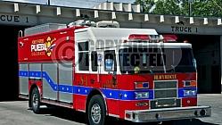 Pueblo Fire Department